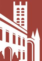 Logo de la Faculté de Médecine de Montpellier.