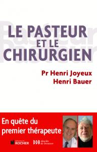 Livre Le Pasteur et le Chirurgien