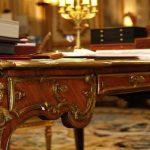 Bureau présidentielle