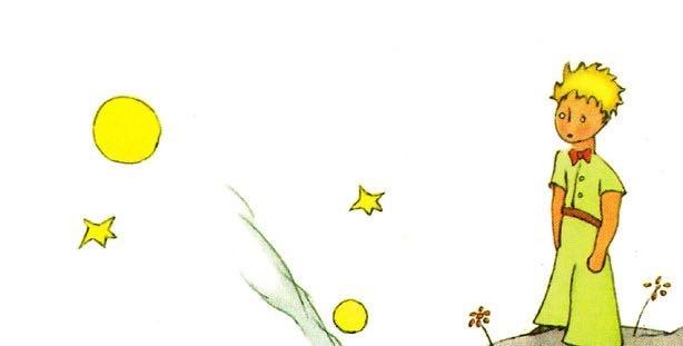 La Sante Du Petit Prince Reflexion Philosophique