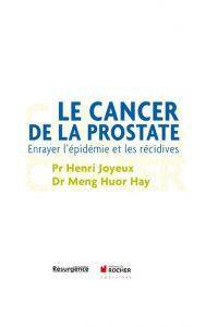 Cancer de la prostate, enrayer l'épidémie