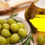 Meilleure huile pour la santé