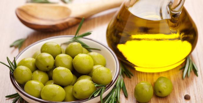 El aceite más poderoso para tu salud