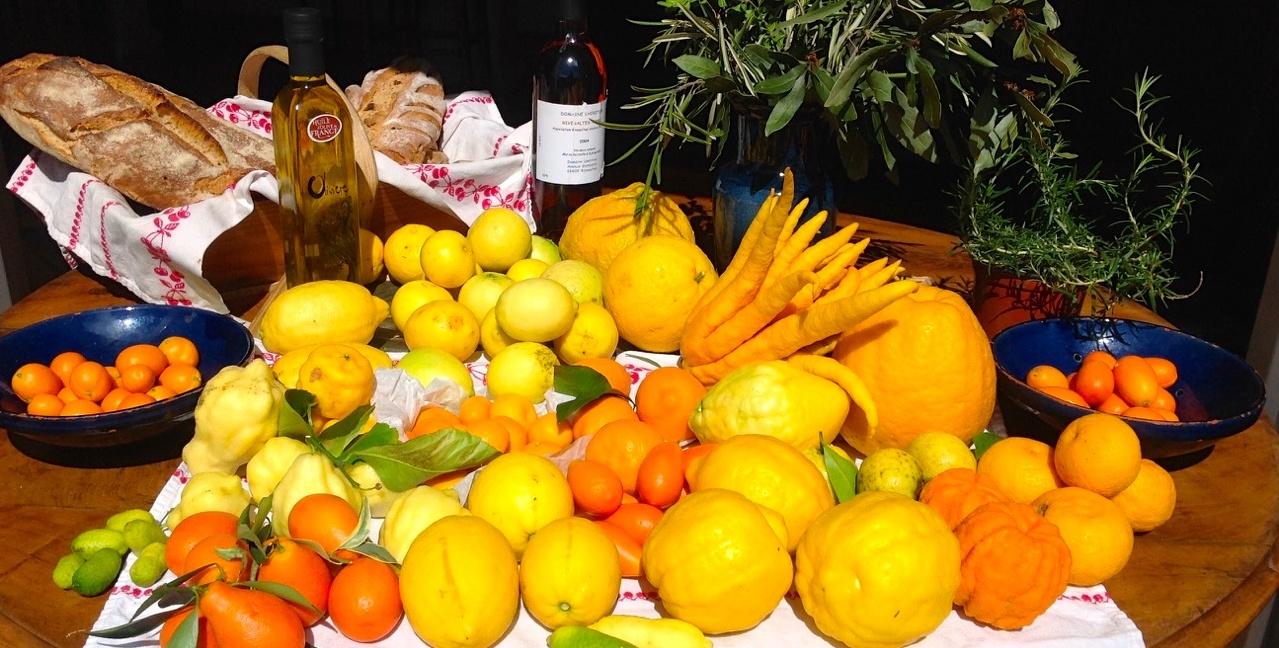 Les Vrais Fruits