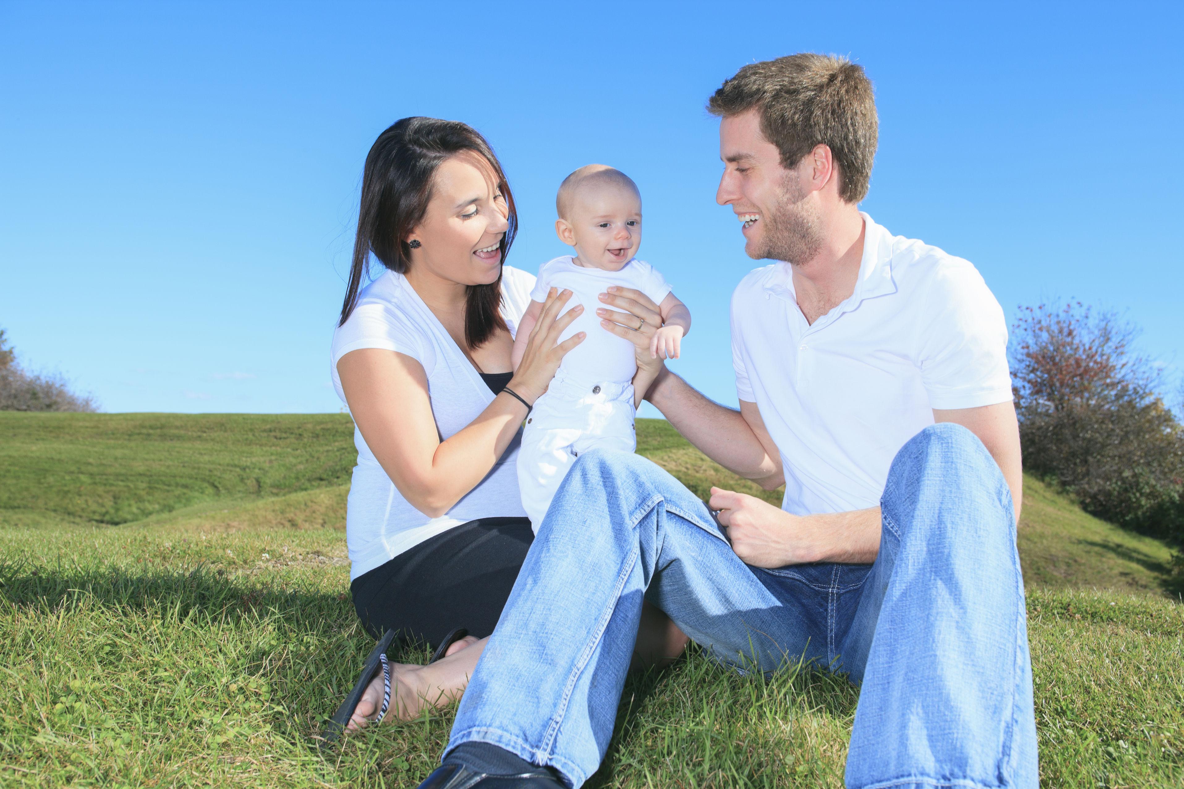 Jeunes Familles