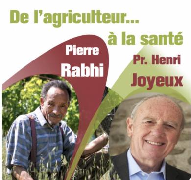 De l'agriculteur à la santé