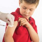 Alerte vaccinale de rentrée scolaire