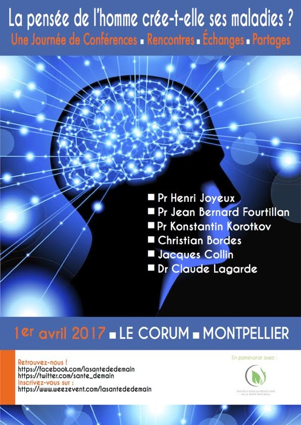 Conférence Montpellier